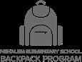 Backpacking Program Logo
