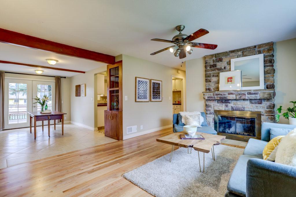 Entertainer's Dream Home - NE Davis