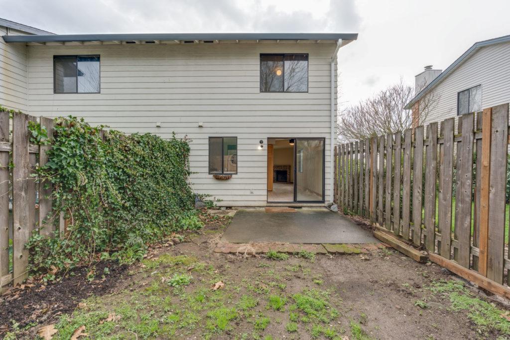 Cozy SE Portland Home