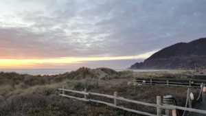 Manzanita Sunset