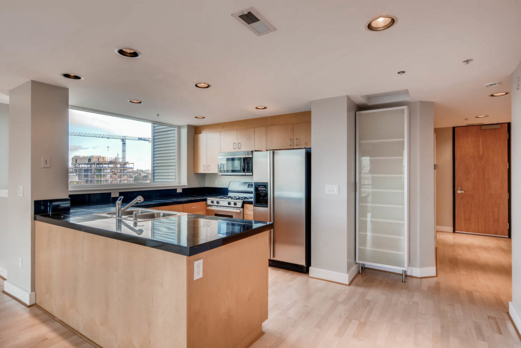 Private Pearl District Pad