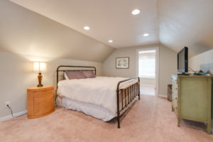 DESIRABLE MOCK CREST HOME