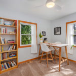 Modern Farmhouse | Real Estate by Julia Robertson | Living Room Realty