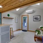 Studio with Loft