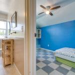 Cottage Bedroom & Bath