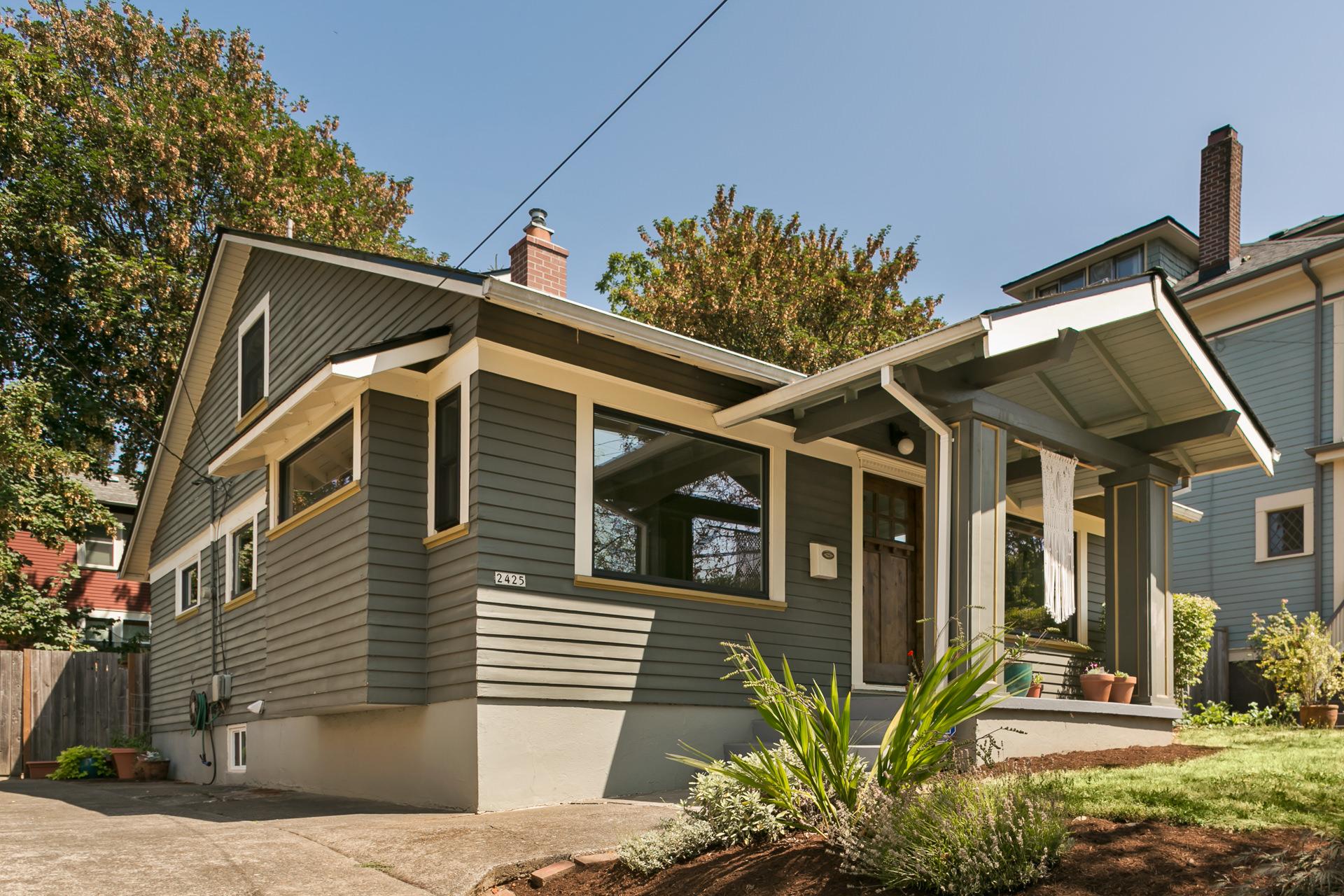 Ain\'t no side like the Sunnyside! | Living Room Realty | Portland ...