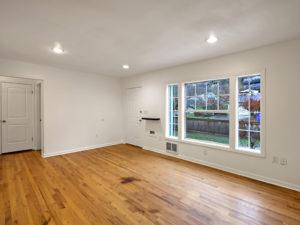 Fresh Rocky Butte Living Room