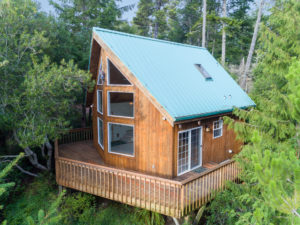 Delightful Little Manzanita Home
