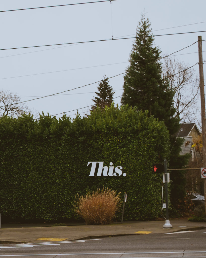 Portland's Overlook neighborhood