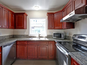 This 1951 Beauty has an Updated Kitchen