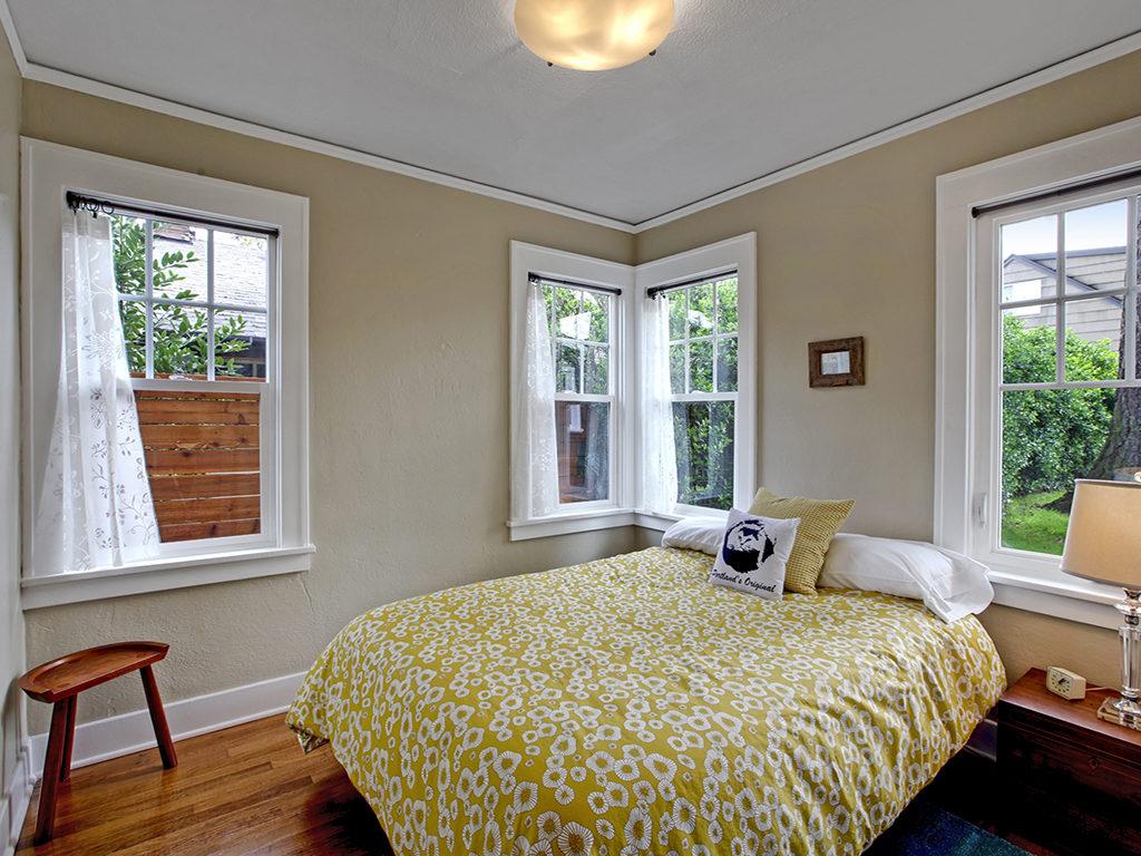 Concordia Cottage Bedroom