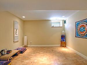 Yoga/Family room