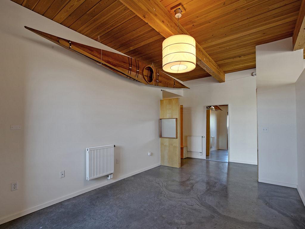 Open Spaces - 1 Bedroom