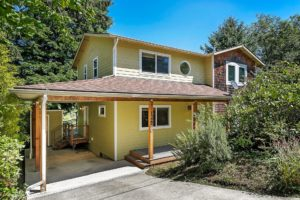 Winsome, Well-Maintained Home for Sale | North Oregon Coast