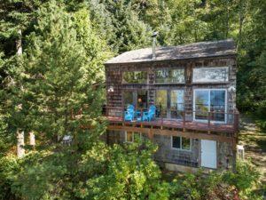 Neahkahnie Mountain Retreat