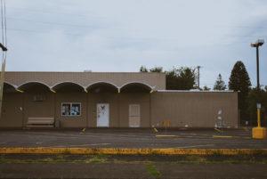 North Portland Eagle Lodge