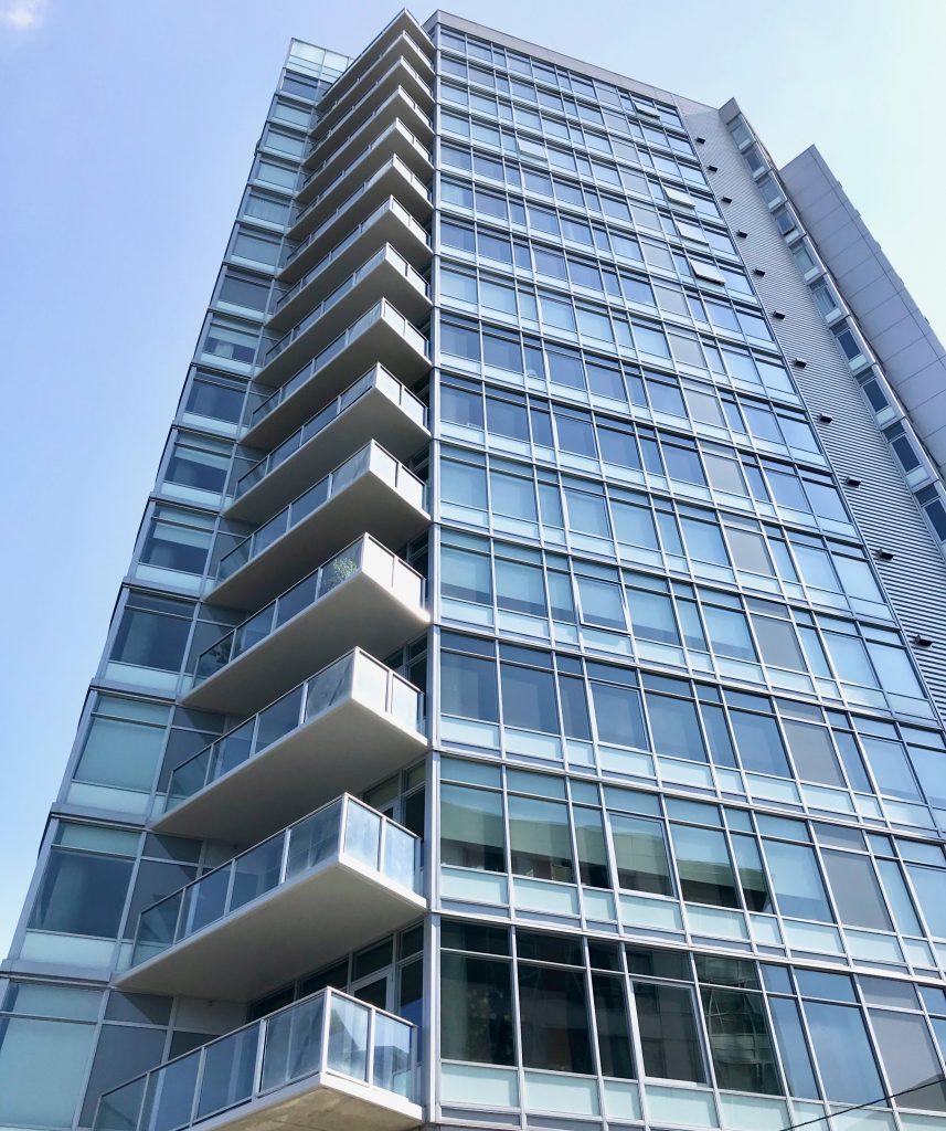 Civic Condominiums