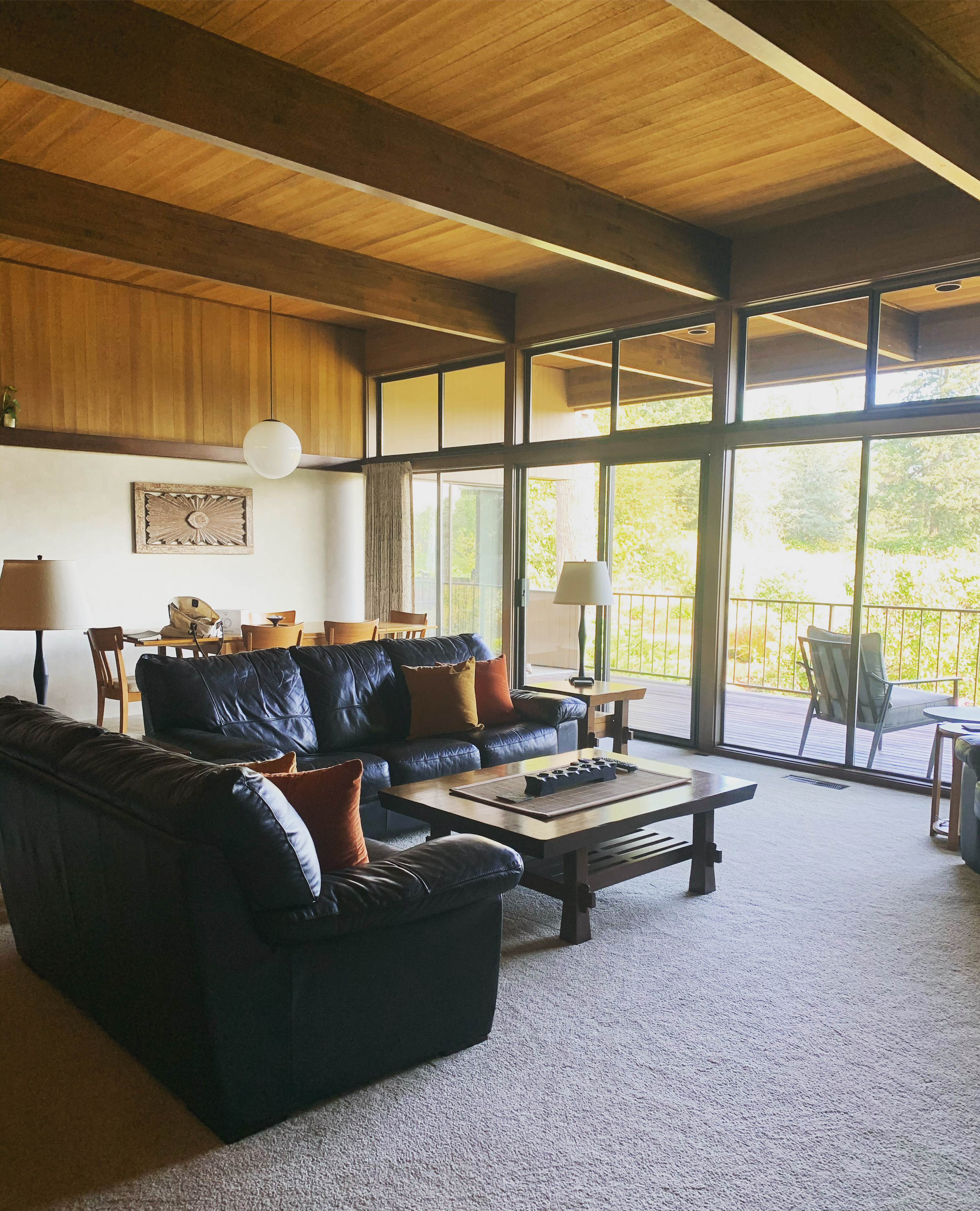 Mid Century Modern Archives Living Room Realty