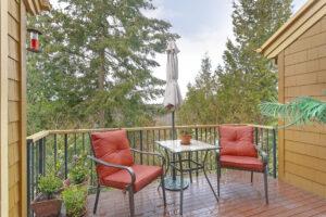 Forest Park Treetop Retreat